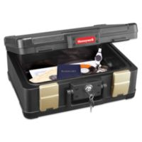 Honeywell Molded Fire/Water Chest