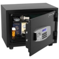 Honeywell Water Fire Theft Resistant Safe