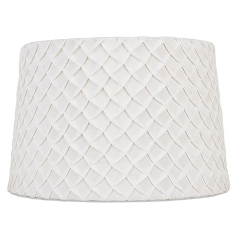 Mix Amp Match Large 15 Inch Hardback Scale Lamp Shade In