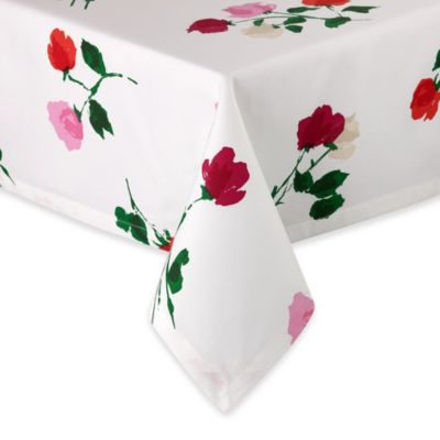 Kate Spade New York Willow Court Tablecloth