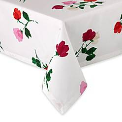 Bed Bath And Beyond Kate Spade Tablecloth