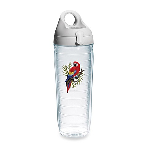 Macaw Water Bottle 63