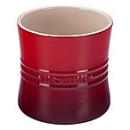 Le Creuset® 2.75 qt. Utensil Crock in Cherry