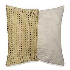 make-your-own-pillow throw pillow cover collection - bed bath & beyond Make Your Own Throw Pillow Covers