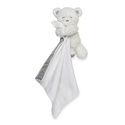 Carter S 174 Plush Bear Security Blanket Buybuy Baby
