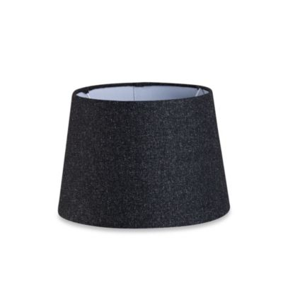 Buy Black Lamp Shades From Bed Bath Beyond