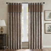 Aubrey 84-Inch Window Curtain Panel in Blue