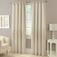 Laurel Window Curtain Panel