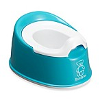 BABYBJORN® Smart Potty Seat in Turquoise