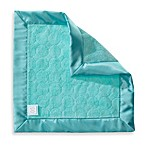 Swaddle Designs® Baby Lovie Security Blanket in Turquoise