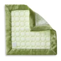 Swaddle Designs® Baby Lovie Security Blanket in Kiwi Green