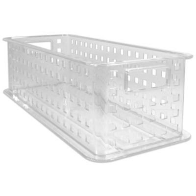 Buy Small Plastic Baskets From Bed Bath Amp Beyond