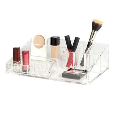 Buy Cosmetics Organizers From Bed Bath Amp Beyond