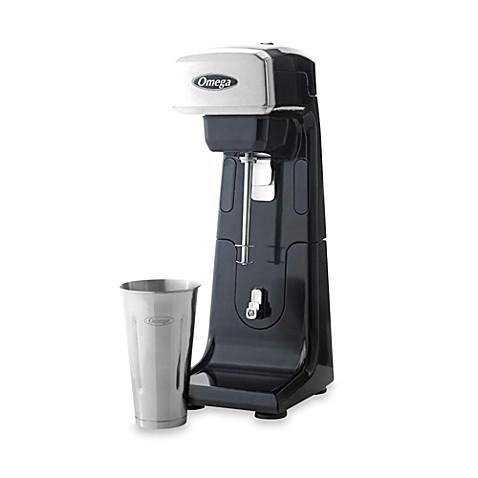 Juicers Omega M1000 Single Spindle Milkshake Mixer