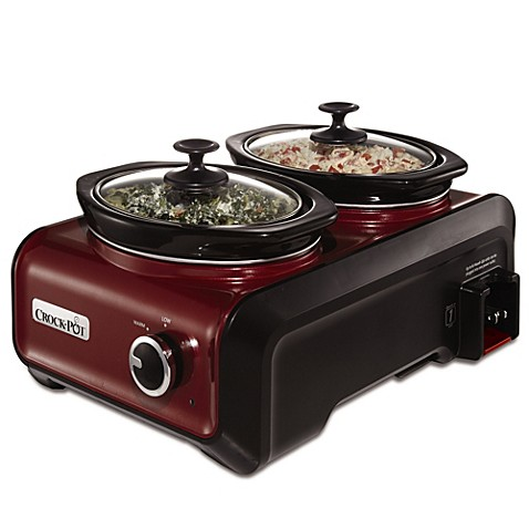Crock Pot Hook Up System Bed Bath And Beyond