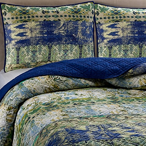 tracy porter® poetic wanderlust® briana quilt - bed bath & beyond