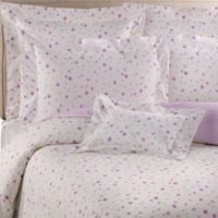 Bellino Fine Linens® Violetta Boudoir Throw Pillow