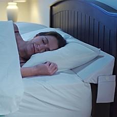 Mattress Wedge Pillow Bed Bath Amp Beyond