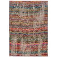 Oriental Weavers Kaleidescope 4-Foot x 5-Foot 9-Inch Contemporary Rug in Multicolor