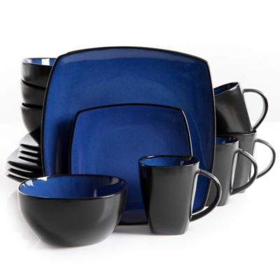 Buy Gibson Dinnerware From Bed Bath amp Beyond