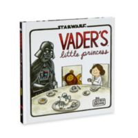 Chronicle Books Vaders Little Princess