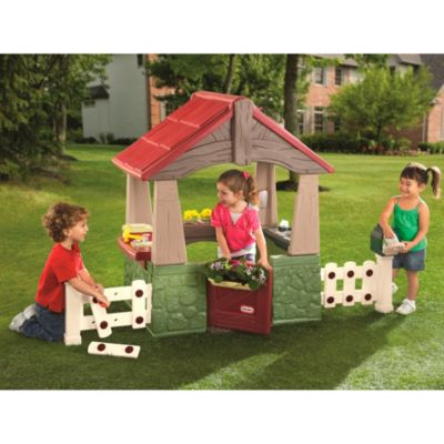 Little Tikes Home Garden Playhouse buybuy BABY