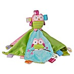 Taggies Oodles Owl Character Blanket