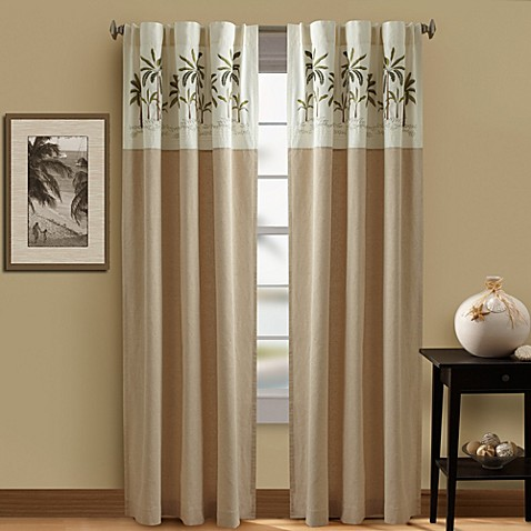 Bed Bath And Beyond Living Room Curtains