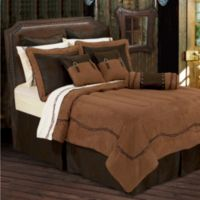 HiEnd Accents Barbwire 7-Piece Full Comforter Set