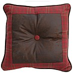 HiEnd Accents Cascade Lodge Throw Pillow