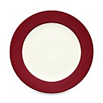 Noritake® Colorwave Rim Dinner Plate in Raspberry