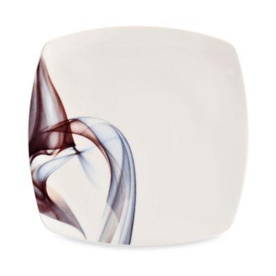 Mikasa® Kya Dinner Plate Square Dinner Plate  sc 1 st  Bed Bath u0026 Beyond & Buy White Square Dinner Plate from Bed Bath u0026 Beyond