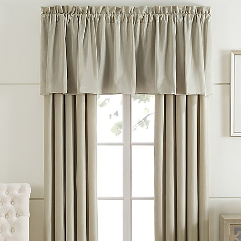 veria window treatments bed bath amp beyond 85727