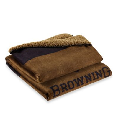 buy fleece throws from bed bath beyond