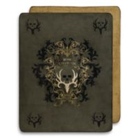 Realtree® Bone Collector Fleece Throw