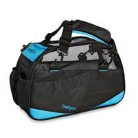 Bergan Voyager Medium/Large Comfort Carrier in Black