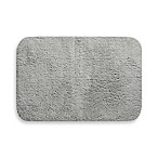 Wamsutta® Perfect Soft 21-Inch x 34-Inch Bath Rug in Grey