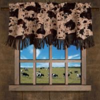HiEnd Accents Caldwell Window Valance