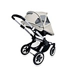 Bugaboo  Buffalo/Runner Breezy Sun Canopy in Arctic Grey