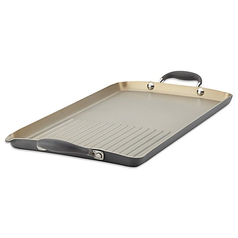 Double Burner Grill Pan Bed Bath Beyond