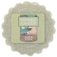 Yankee Candle® Sage & Citrus Tarts® Wax Melts