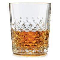 Libbey® Glass 12-Ounce 4-Piece Perfect Scotch Set