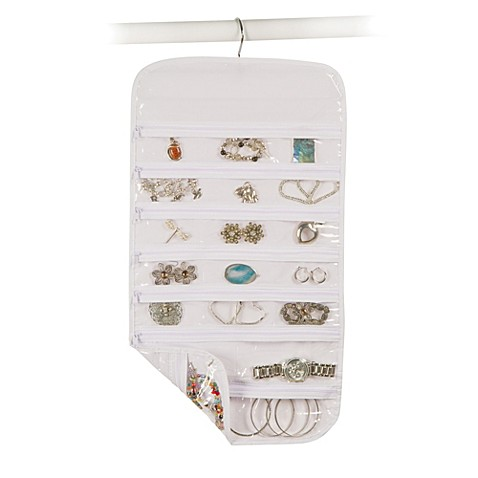 Earring Organizer Bed Bath And Beyond
