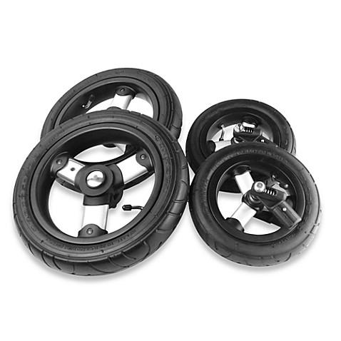 Tires Stroller