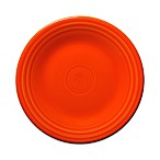 Fiesta® Luncheon Plate in Poppy