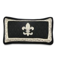 Donna Sharp Fleur de Lis Scroll King Pillow Sham