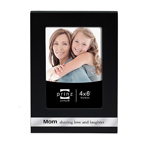 4-Inch x 6-Inch Baby Photo Frame