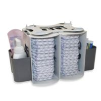 Prince Lionheart® 2-in-1 Diaper Depot