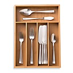 Bamboo Small Cutlery Tray