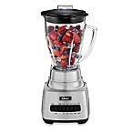 Oster® 10-Speed Blender in Brushed Nickel